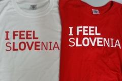 Majica I feel Slovenia