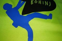 Majica plezalec